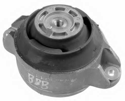 Подвеска двигателя LEMFORDER 10850 01 - изображение