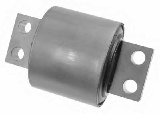 Ремонтный комплект рычага подвески LEMFORDER 11970 01 - изображение