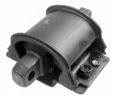 Подвеска двигателя LEMFORDER 12517 01 - изображение