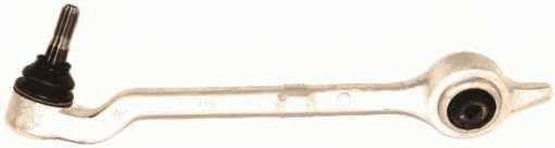 Рычаг независимой подвески колеса LEMFORDER 13086 02 - изображение