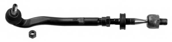 Поперечная рулевая тяга LEMFORDER 13137 01 - изображение