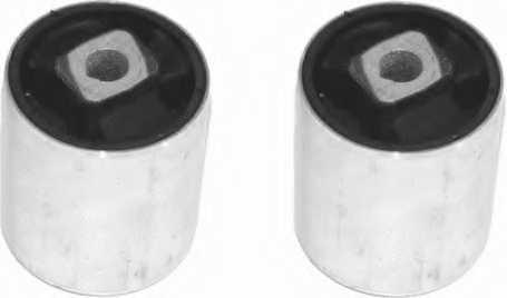 Ремонтный комплект рычага подвески LEMFORDER 13282 01 - изображение