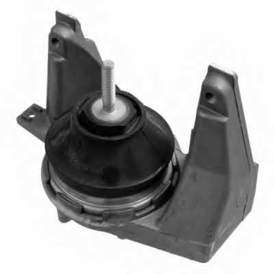 Подвеска двигателя LEMFORDER 13661 01 - изображение