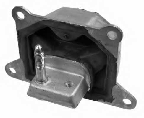 Подвеска двигателя LEMFORDER 14679 01 - изображение