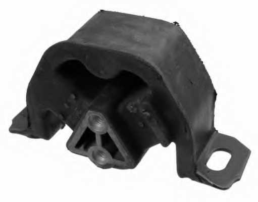 Подвеска двигателя LEMFORDER 1468102 - изображение