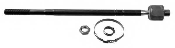 Осевой шарнир рулевой тяги LEMFORDER 14706 02 - изображение