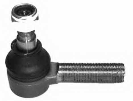 Наконечник поперечной рулевой тяги LEMFORDER 15468 02 - изображение