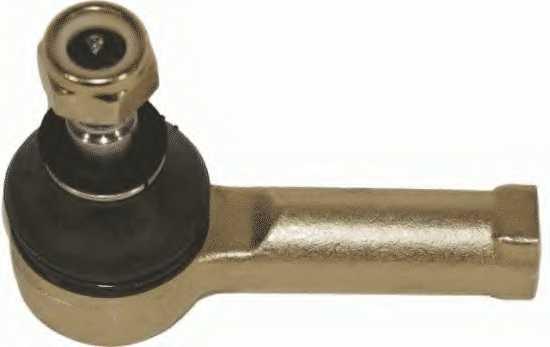 Наконечник поперечной рулевой тяги LEMFORDER 15670 02 - изображение