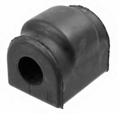 Опора стабилизатора LEMFORDER 16992 01 - изображение