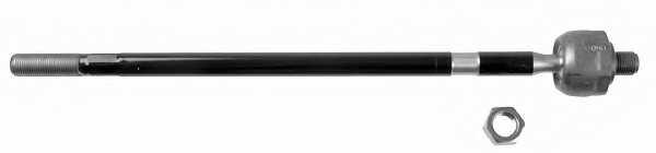 Осевой шарнир рулевой тяги LEMFORDER 18876 02 - изображение