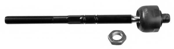Осевой шарнир рулевой тяги LEMFORDER 21153 02 - изображение