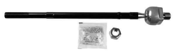 Осевой шарнир рулевой тяги LEMFORDER 22412 01 - изображение