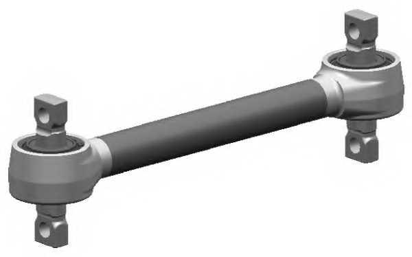 Рычаг независимой подвески колеса LEMFORDER 22522 01 - изображение