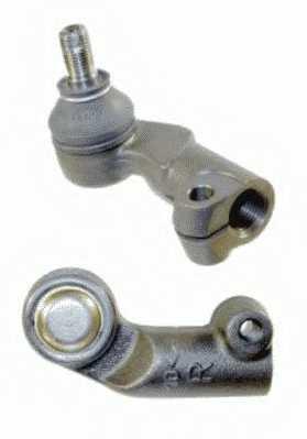 Наконечник поперечной рулевой тяги LEMFORDER 25261 01 - изображение