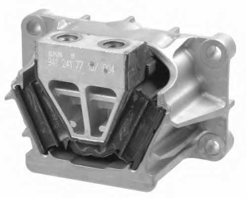 Подвеска двигателя LEMFORDER 25604 02 - изображение
