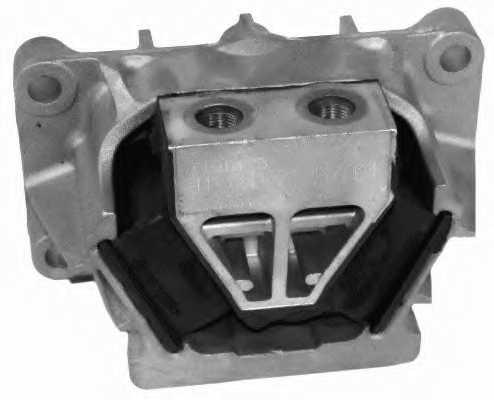 Подвеска двигателя LEMFORDER 25610 02 - изображение