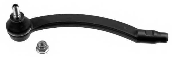Наконечник поперечной рулевой тяги LEMFORDER 25771 02 - изображение