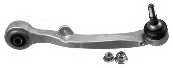 Рычаг независимой подвески колеса LEMFORDER 25942 01 - изображение