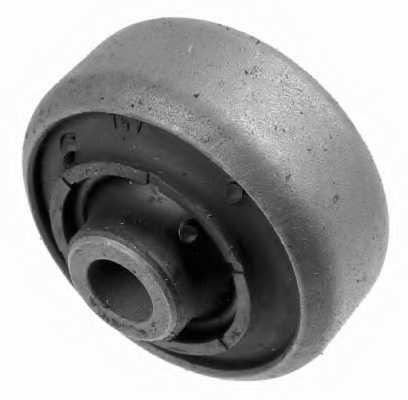 Подвеска рычага независимой подвески колеса LEMFORDER 25993 01 - изображение