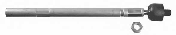 Осевой шарнир рулевой тяги LEMFORDER 26059 01 - изображение