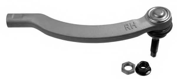 Наконечник поперечной рулевой тяги LEMFORDER 26677 02 - изображение