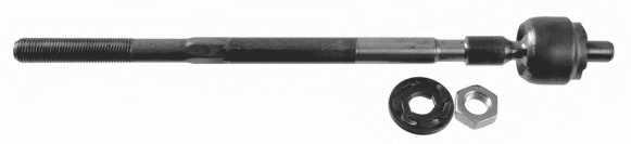 Осевой шарнир рулевой тяги LEMFORDER 26721 01 - изображение
