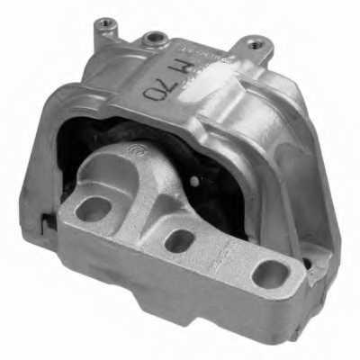 Подвеска двигателя LEMFORDER 27071 01 - изображение