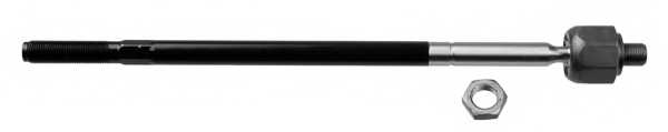 Осевой шарнир рулевой тяги LEMFORDER 27599 01 - изображение
