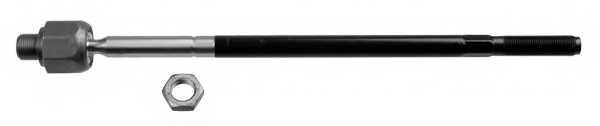Осевой шарнир рулевой тяги LEMFORDER 2760001 - изображение