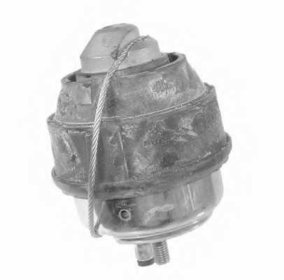 Подвеска двигателя LEMFORDER 27602 01 - изображение