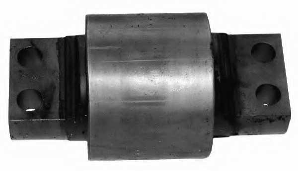 Ремонтный комплект рычага подвески LEMFORDER 2785901 - изображение