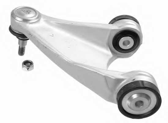 Рычаг независимой подвески колеса LEMFORDER 28142 01 - изображение