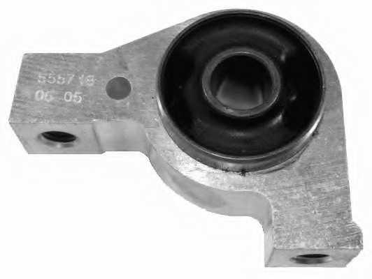 Подвеска рычага независимой подвески колеса LEMFORDER 28896 01 - изображение