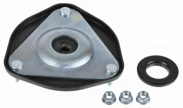 Ремкомплект опоры стойки амортизатора LEMFORDER 29368 01 - изображение