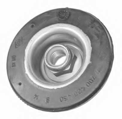 Опора стойки амортизатора LEMFORDER 29517 01 - изображение