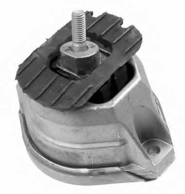 Подвеска двигателя LEMFORDER 29825 01 - изображение