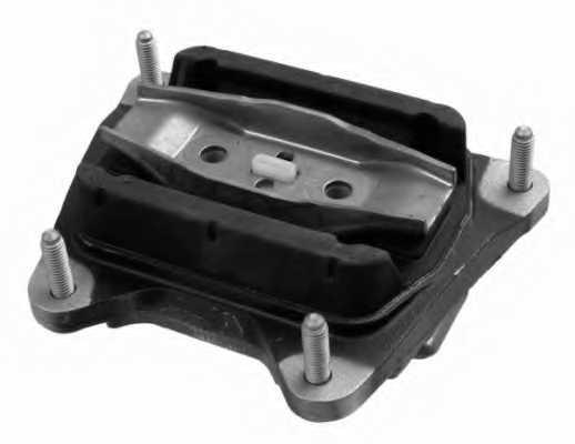 Подвеска автоматической коробки передач LEMFORDER 29963 01 - изображение