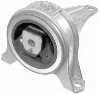 Подвеска двигателя LEMFORDER 3052001 - изображение