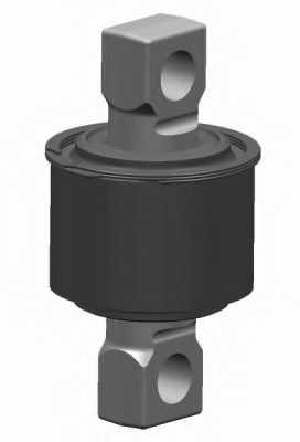Ремонтный комплект рычага подвески LEMFORDER 30588 01 - изображение
