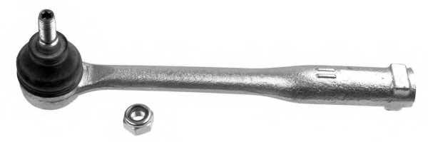 Наконечник поперечной рулевой тяги LEMFORDER 30602 01 - изображение