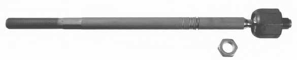 Осевой шарнир рулевой тяги LEMFORDER 3062401 - изображение