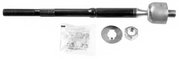 Осевой шарнир рулевой тяги LEMFORDER 30697 01 - изображение
