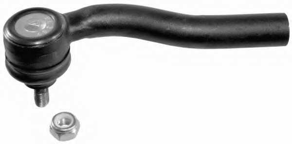 Наконечник поперечной рулевой тяги LEMFORDER 31189 01 - изображение