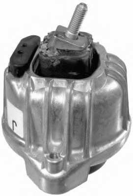 Подвеска двигателя LEMFORDER 31203 01 - изображение