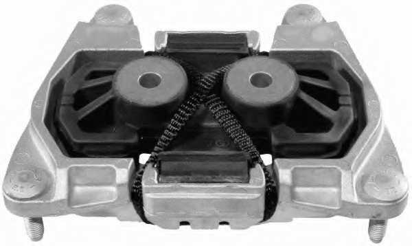 Подвеска автоматической коробки передач LEMFORDER 31276 01 - изображение