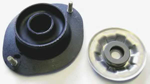 Ремкомплект опоры стойки амортизатора LEMFORDER 31485 01 - изображение