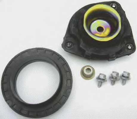 Ремкомплект опоры стойки амортизатора LEMFORDER 31499 01 - изображение