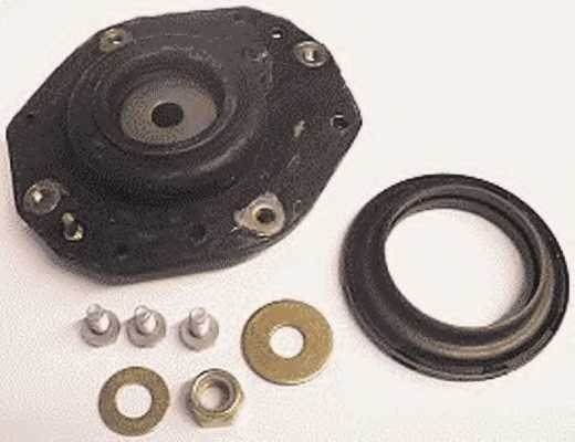 Ремкомплект опоры стойки амортизатора LEMFORDER 31503 01 - изображение