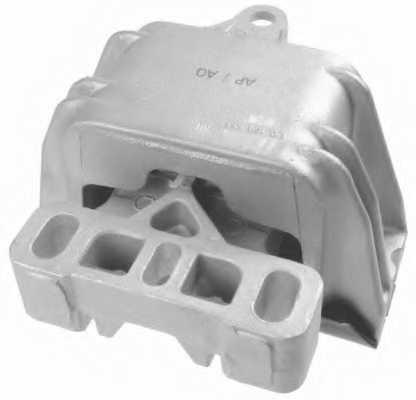 Подвеска автоматической коробки передач LEMFORDER 33136 01 - изображение