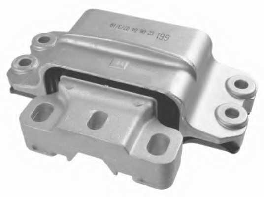 Подвеска двигателя LEMFORDER 33142 01 - изображение